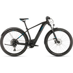 Cube Bikes Reaction Hybrid 45 EX 625 Allroad 29 (Class 3)