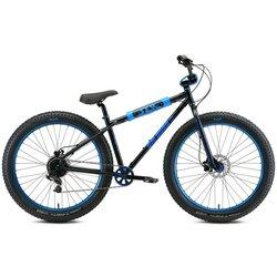 SE Bikes NEW! 2021 OM Duro XL 27.5+ BLACK SPARKLE
