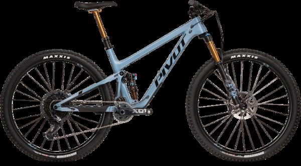 Pivot Cycles Trail 429 Pro X01 29'er