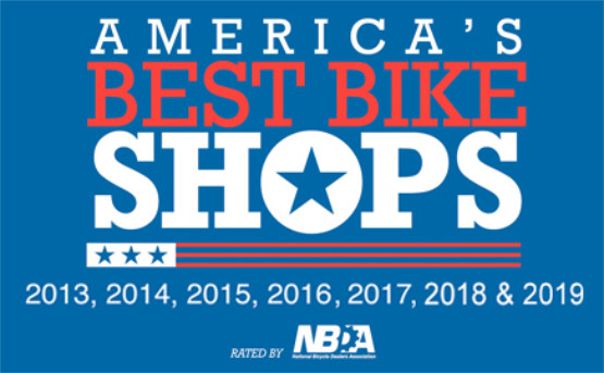America's Best Bike Shops - 2019