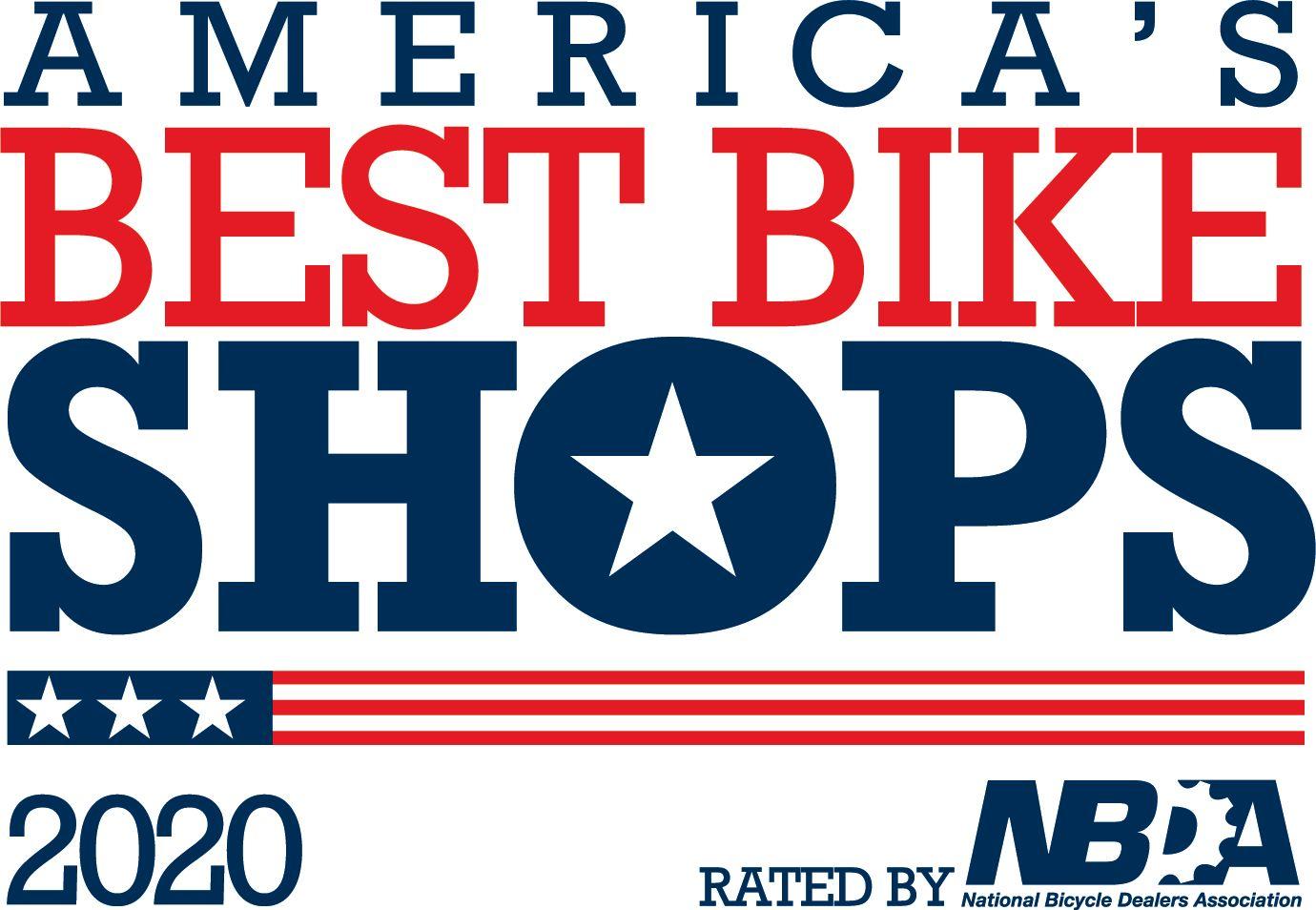 America'a best bike shop 2020