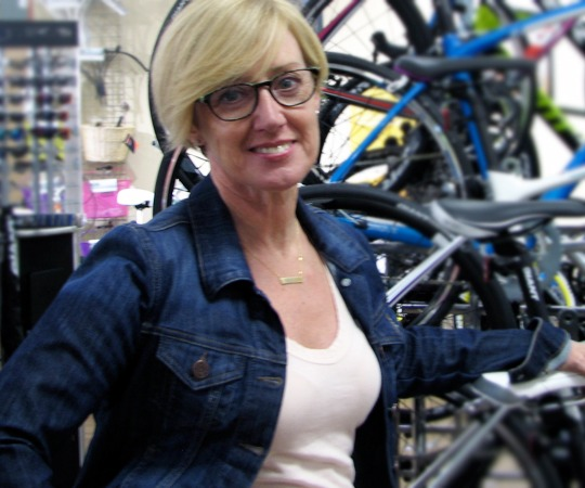 Amanda Connett - Customer Service