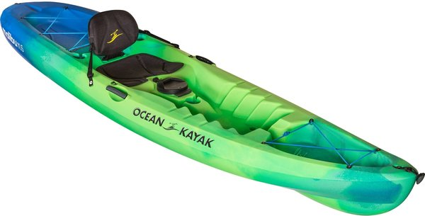 Ocean kayak MALIBU 11.5 Color: SEAGLASS