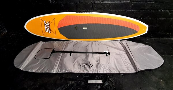 DOLSEY SUP SSC PACKAGE