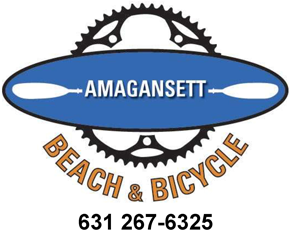 Amagansett Beach & Bicycle Home Page