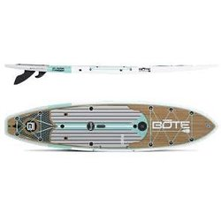 BOTE PADDLEBOARDS CORE 10'6 FLOOD
