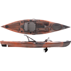 Native MANTA RAY PROPEL ANGLER
