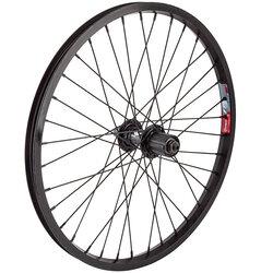 Wheel Master WHL RR 20x1.75 406x19 WEI 519 BK SHI TX500 8-10sCS QR BK