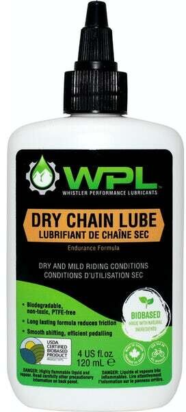 WPL Dry Chain Lube