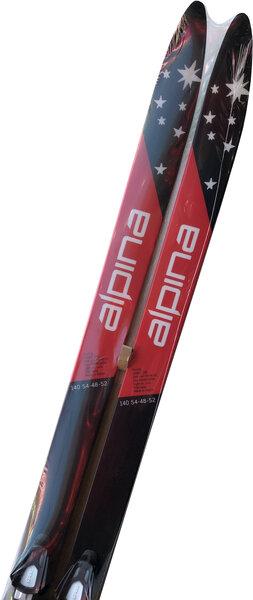 Alpina Energy Jr. Skis