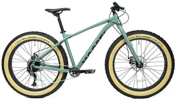 Moose Bicycle Moose Fat Bike 1