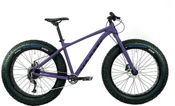 Moose Bicycle Fat Bike 1