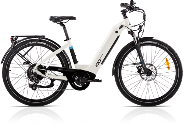 """iGo Electric Discovery Berri Compact for Riders under 5'4"""" - Pre-order - July 2021 Delivery"""