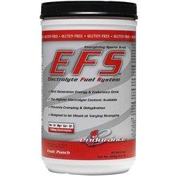 EFS 1st Endurance