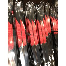Alpina Energy Skis