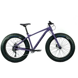 Moose Bicycle Fat Bike 1
