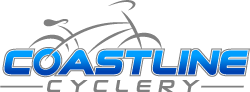 Coastline Cyclery Home Page