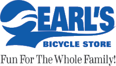 Earl's Bicycle Store Home Page