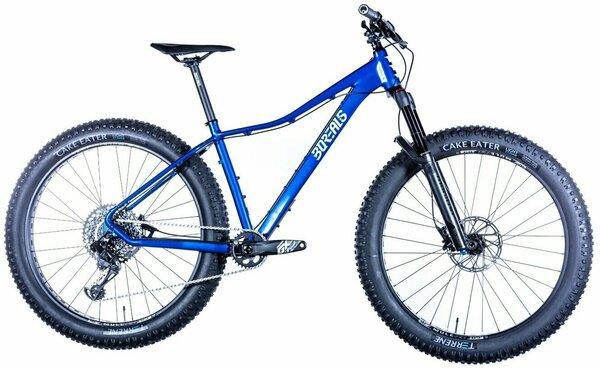 Borealis Flume Fat Bike