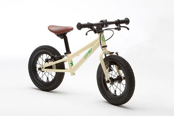 """Cleary Refirbished Starfish 10"""" balance bike"""