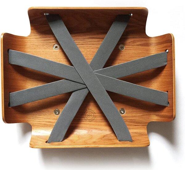 Bent Basket Cargo Rack