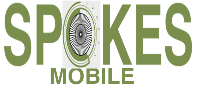 Spokes Mobile (Berkeley) Home Page