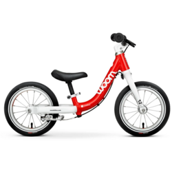 Woom Bikes WOOM 1 Balance Bike 12 inch 7lb Age: 1.5 - 3.5 years Height: 32