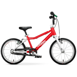Woom Bikes WOOM 3 Bike 16 inch 12lb Age: 4-6 years Height: 41
