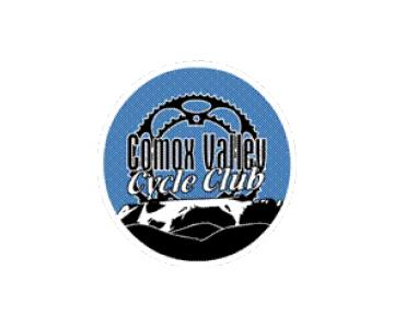 Comox Valley Cycling Club logo