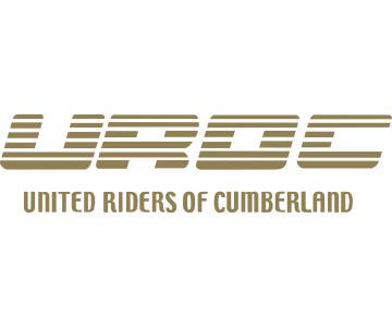 United Riders of Cumberland logo