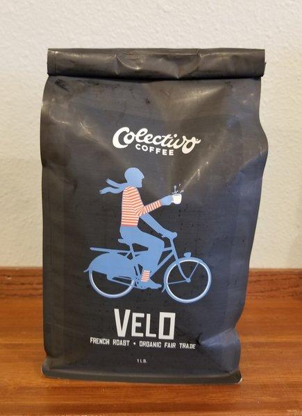 Colectivo Coffee Velo French Roast