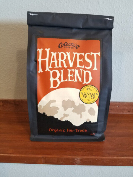 Colectivo Coffee Harvest Blend Seasonal