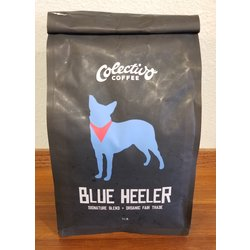 Colectivo Coffee Blue Heeler
