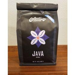Colectivo Coffee Java Ciparay