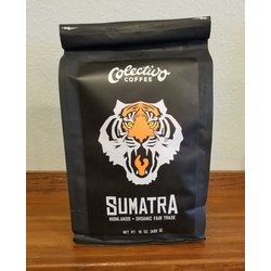 Colectivo Coffee Sumatra Highlands