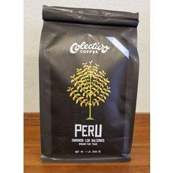 Colectivo Coffee Peru Chirinos Los Balcones