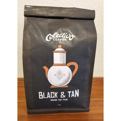 Colectivo Coffee Black & Tan