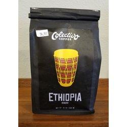 Colectivo Coffee Ethiopia Kebero