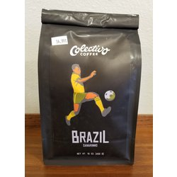 Colectivo Coffee Brazil Canarinho