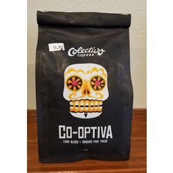 Colectivo Coffee Co-Optiva