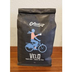 Colectivo Coffee Velo French Roast