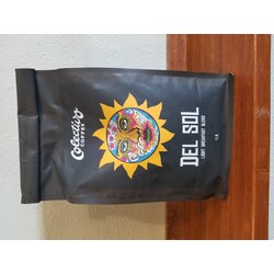 Colectivo Coffee Del Sol Light Breakfast Blend