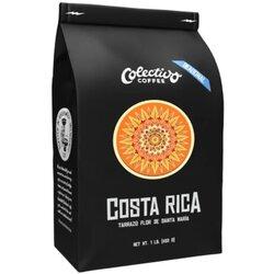 Colectivo Coffee Costa Rica Tarrazú Flor de Santa María 2021