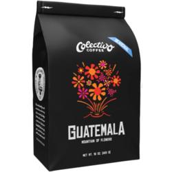 Colectivo Coffee Guatemala Mountain of Flowers