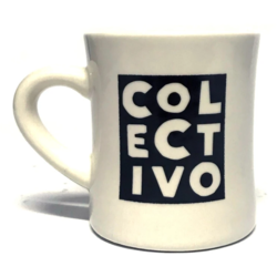 Colectivo Coffee 10oz Diner Mug
