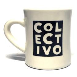 Colectivo Coffee 10oz Diner Mug