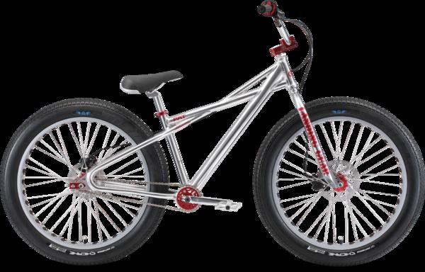 SE Bikes Fat Quad Hi Polish