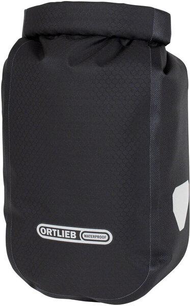 Ortlieb Ortlieb Fork Pack with Bracket - 3.2L, Roll-Top, Black