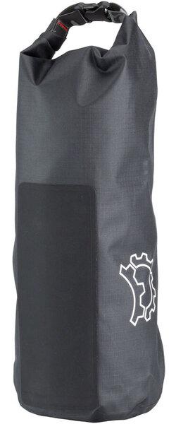 Revelate Designs Revelate Designs Polecat Cargo Cage Drybag: 3.5L, Black