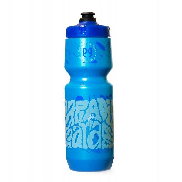 Paradise Garage Psych Water Bottle Purist 260z
